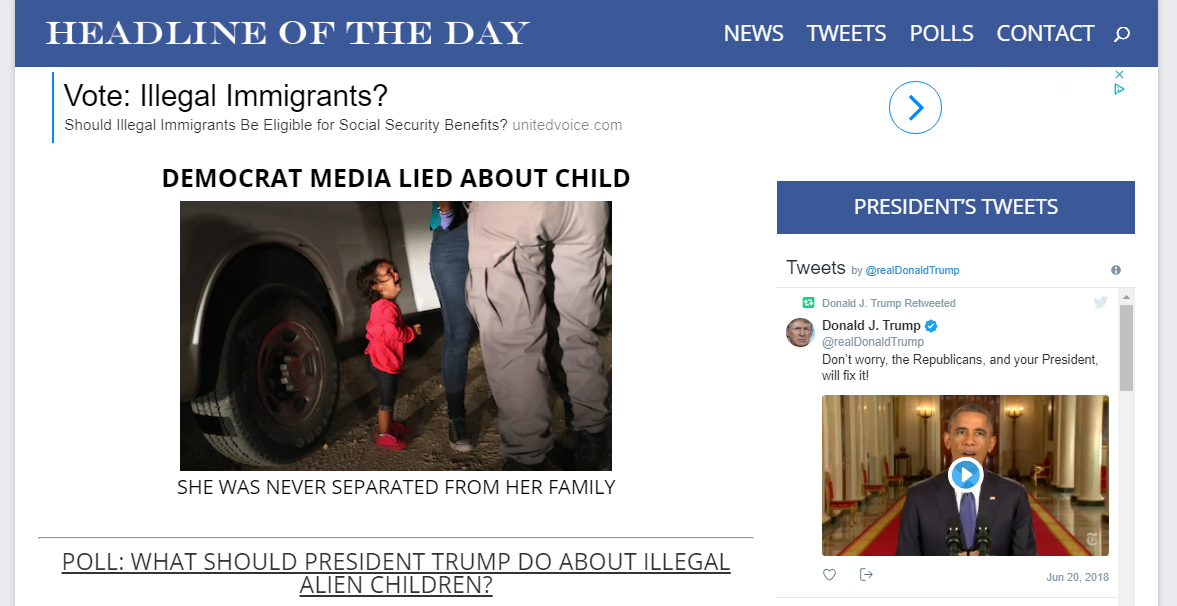 2df14316598 She Became a Face of Family Separation at the Border. But She's ...